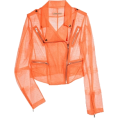 Fallon J Khan - Christopher Kane Jacket - Jacket - coats -