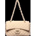 INGNI(イング) - キルティング チェーン/BAG - Bag - ¥3,990  ~ $40.59