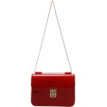 DURAS(デュラス) - ヴィンテージ風エナメルチェーンBAG - Clutch bags - ¥10,290  ~ $104.69