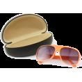 BLESS TOKYO(ブレストウキョウ) - カラフルBIGフレームサングラス - Sunglasses - ¥5,250  ~ $53.41