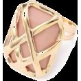 LIZ LISA(リズリサ) - 【JugeETTA】アンティークリング - Rings - ¥2,625  ~ $26.71