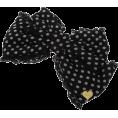 LIZ LISA(リズリサ) - 【TRALALA】ドットリボンバレッタ - Accessories - ¥1,995  ~ $20.30