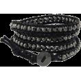 FREE'S MART(フリーズマート) - ストーンビーズブレスレット - Bracelets - ¥3,990  ~ $40.59