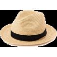 OLLINKARI(オリンカリ) - 中折れ帽 - Hat - ¥2,989  ~ $30.41