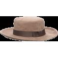 INGNI(イング) - つば゛広帽 - Hat - ¥1,995  ~ $20.30