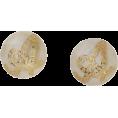 INGNI(イング) - イニシャル /ピアス - Earrings - ¥1,050  ~ $10.68