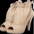 snidel(スナイデル) - シャーリングオープントゥシューズ - Shoes - ¥15,750  ~ $160.23