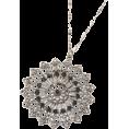 JAYRO(ジャイロ) - スカシモチーフペンダント - Necklaces - ¥2,625  ~ $26.71