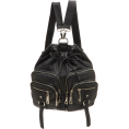 FREE'S MART(フリーズマート) - フェイクレザーバッグパック - Backpacks - ¥7,560  ~ $76.91