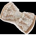 LIZ LISA(リズリサ) - ハートキラキラバレッタ - Accessories - ¥2,415  ~ $24.57