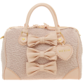 LIZ LISA(リズリサ) - ファーボストン大 - Hand bag - ¥9,975  ~ $101.48