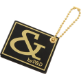 &amp;by P&amp;D  -  - Pendants - &yen;1,995  ~ &#36;19.46
