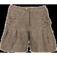 FREE'S MART(フリーズマート) - ギャクシーツイード - Shorts - ¥5,460  ~ $55.55
