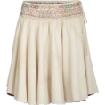 jessica - All Saints Afghan Skirt - Skirts -