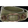 jessica - Balenciaga Bracelet - Bracelets -