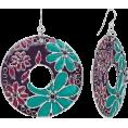 jessica Earrings -  Earrings