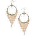 jessica - Earrings - イヤリング -