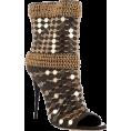 jessica - Giuseppe Zanotti ankle booties - Boots -