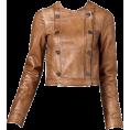jessica - Jacket - Jacket - coats -