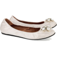 jessica - Lanvin Flats - Balerinke - 