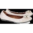 jessica - Lanvin Flats - scarpe di baletto -