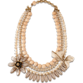 jessica - Lenora Dame Necklace - Necklaces -