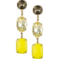 jessica - Lulu Frost Earrings - Earrings -
