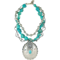 jessica - Lulu Frost Necklace - Necklaces -