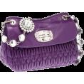 jessica - Miu Miu Clutch - Hand bag -