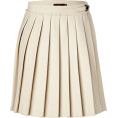 jessica - Mulberry Skirt - Skirts - 