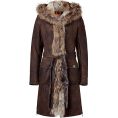 jessica - Parajumpers Coat - Jacket - coats -