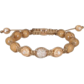 jessica - Shamballa Bracelet - Bracelets -