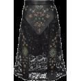 jessica Skirts -   Skirt