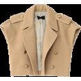 jessica - kaputić - Jacket - coats -