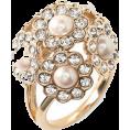 jessica - kate spade prsten - Rings -