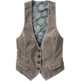jessica - Jacket - Vests -
