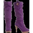 Katarina Jukić - Boots - Boots -