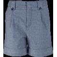 lady boo - Traper hlačice - Shorts -