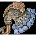 majakovska - Broš - Jewelry -