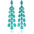 majakovska - Earrings - Brincos -