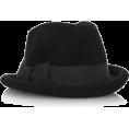 majakovska - fedora - Hat -
