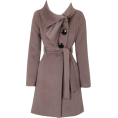 majakovska - Coat - Jacket - coats -