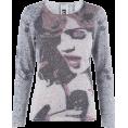 majakovska - majica - Long sleeves t-shirts -