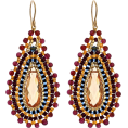 majakovska - naušnice - Earrings -