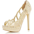 majamaja - River Island - Zapatos -