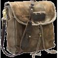 Doña Marisela Hartikainen - Messanger bag - Messenger bags -