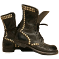 Doña Marisela Hartikainen - Boots - Сопоги -