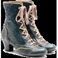 Doña Marisela Hartikainen - Boots - Rings -