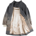 Doña Marisela Hartikainen - Coat - Jacket - coats -