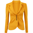 Doa Marisela Hartikainen - Jacket - Marynarki - 